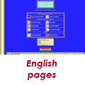English pages